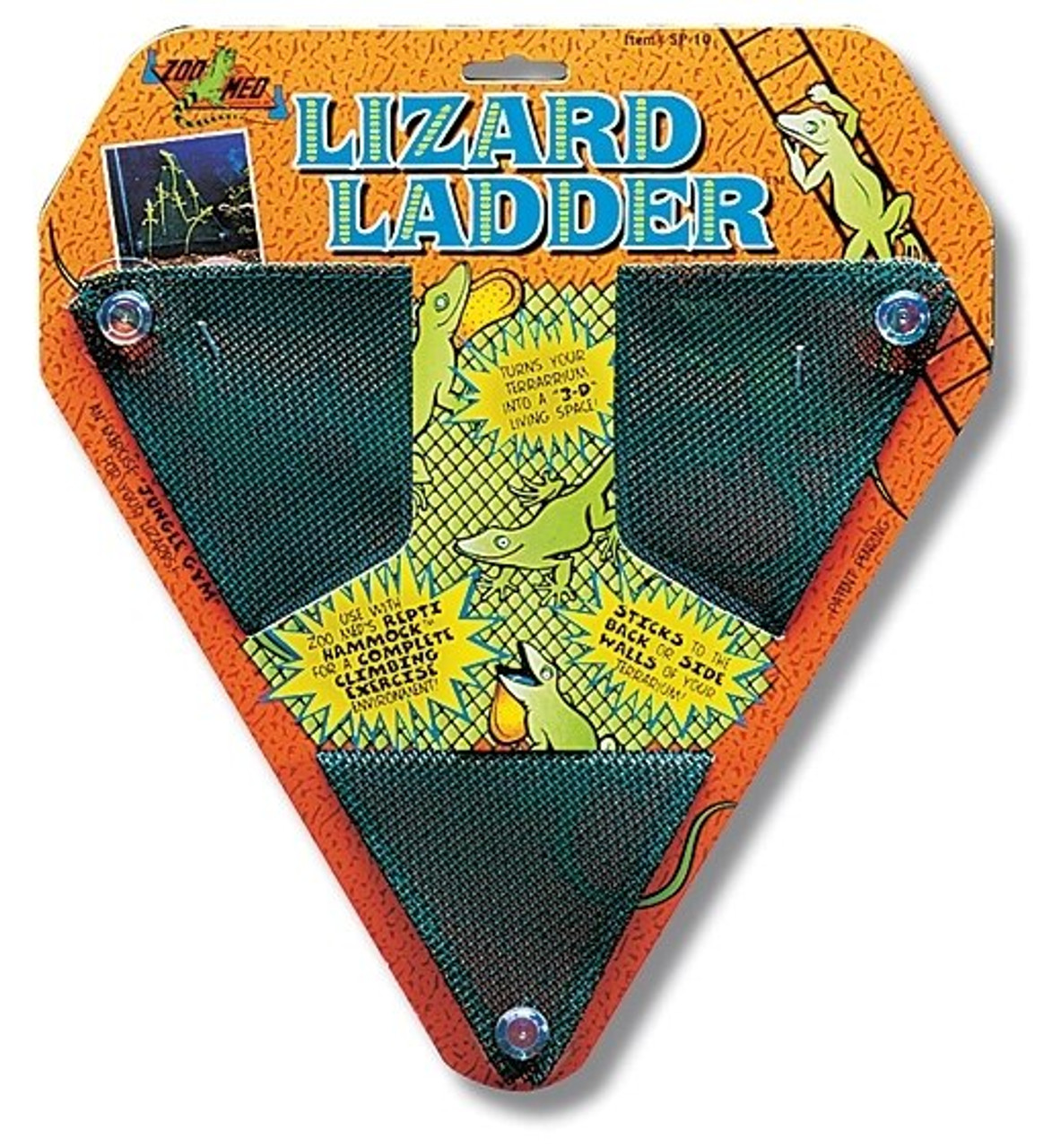 Lizard Ladder The Tye Dyed Iguana Amp Indoor Cultivator