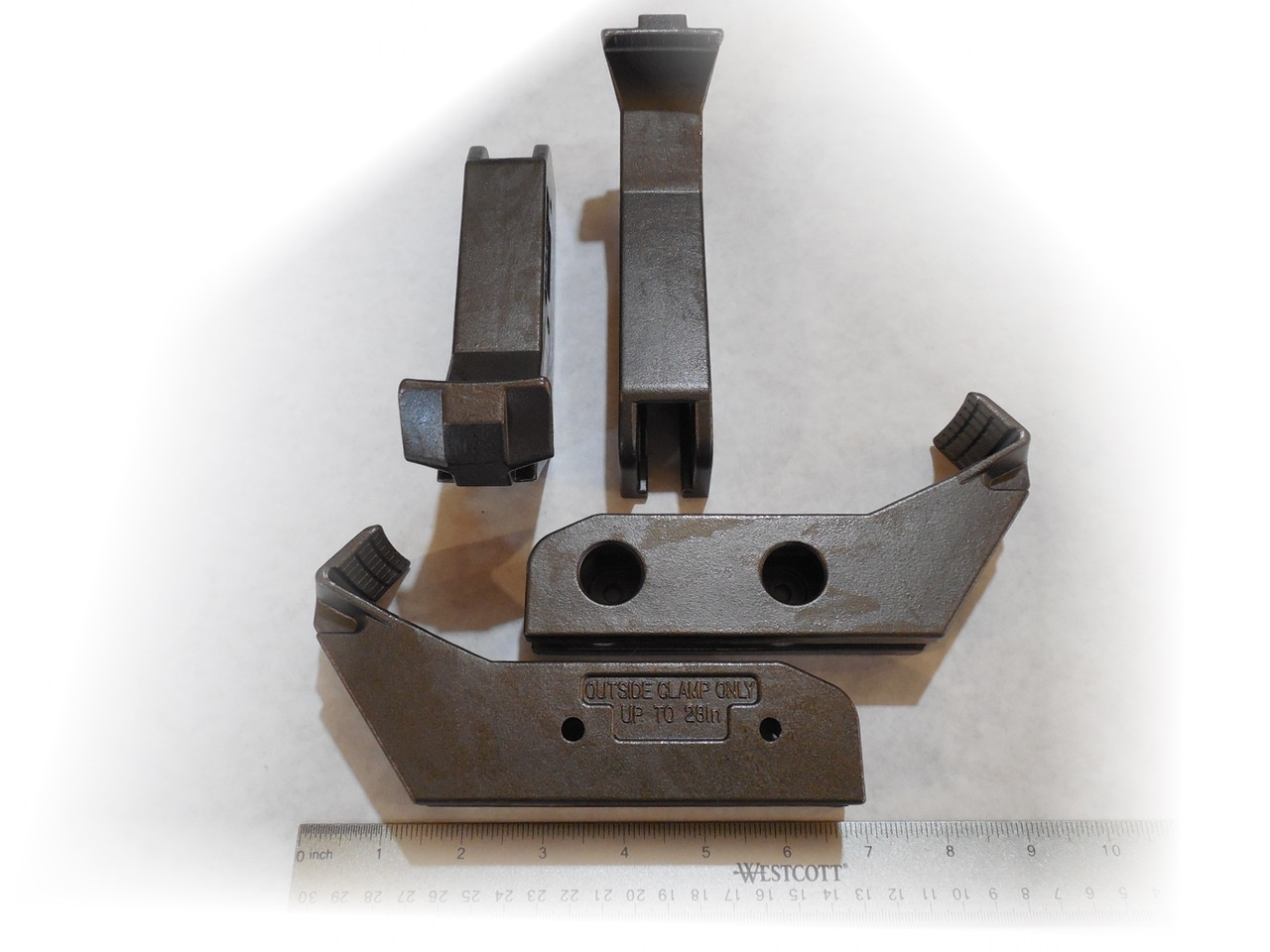 Photo of 18495 Clamping Jaw Set for Coats Tire Changers