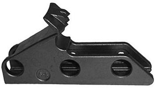 CLAMPING JAW, 3 position adjustable, Kit. 8184126-4