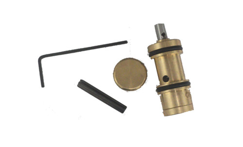 Coats Tire Changer Parts. Bead Breaker Finger Valve, 8182317