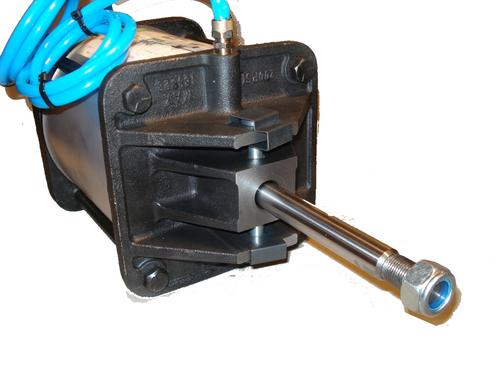 CYLINDER assembly, Bead Breaker; for some Coats Baseline models. 8182709