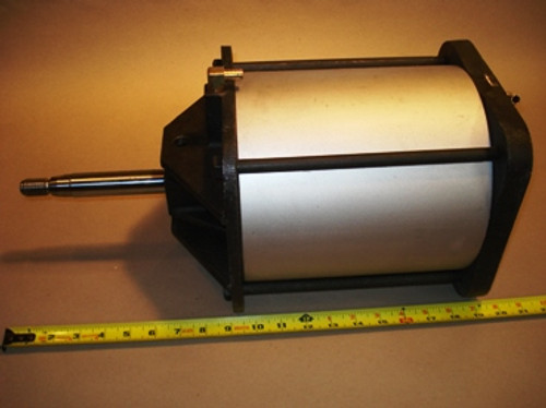 Photo of Coats part 8183312 Bead Loosening Cylinder assembly for many Coats Rim-clamp brand Tire Changers.