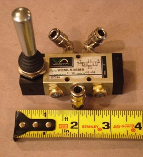 Tire Changer Parts. Air Valve, joystick. 4198285