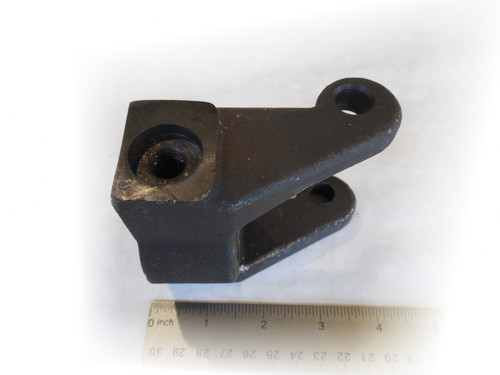 Photo of 5327570 Bead Breaker Blade BRACKET for Ranger R23AT and R23LT Tire Changers (Angle B).