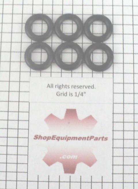 Photo of O-RING KIT for Ranger Tire Changer part 5327387.