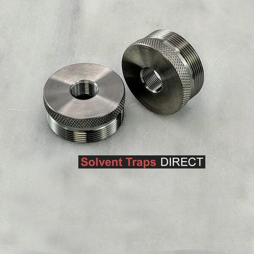 C Cell Solvent Trap Cups Freeze Plug Cups Shop
