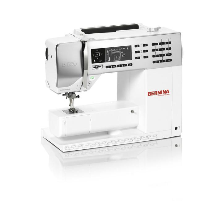 B530 Sewing machine