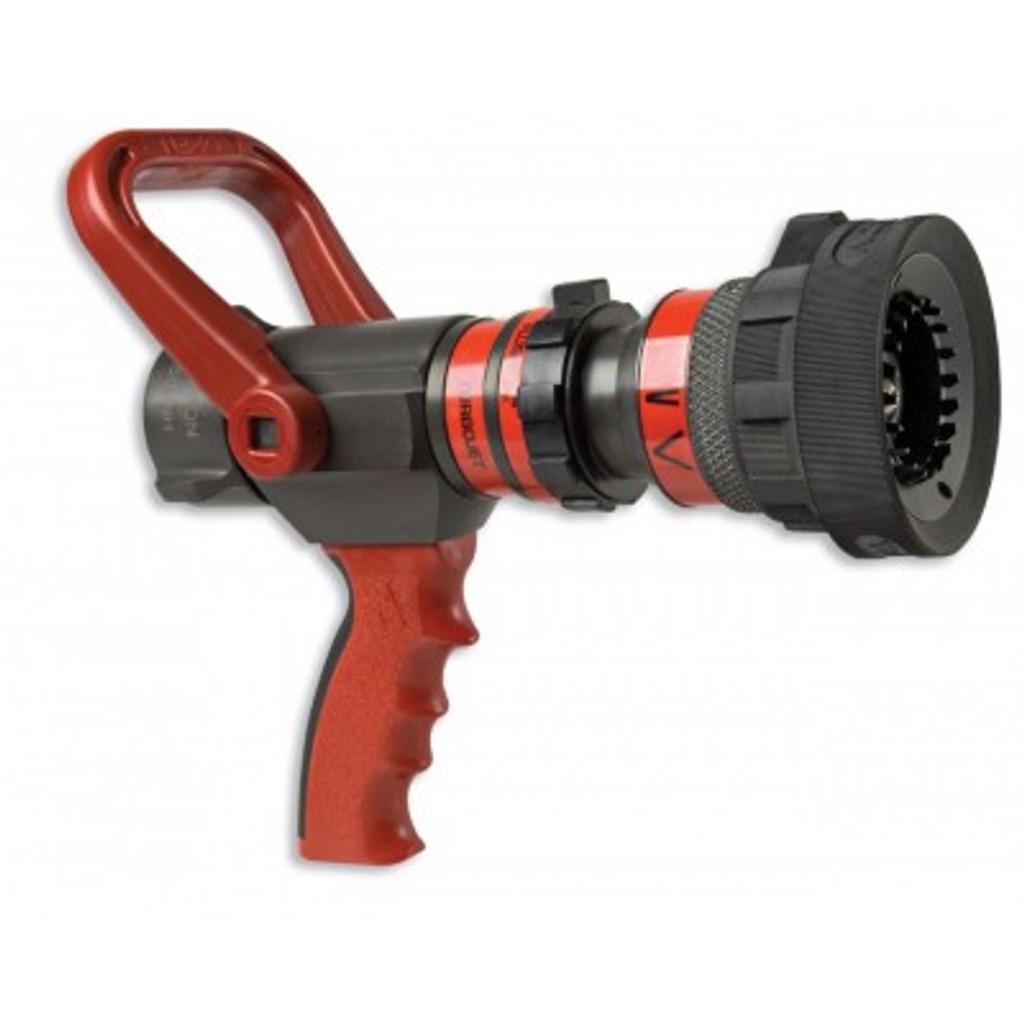 Akron 1.5'' Turbojet Nozzle with Pistol Grip