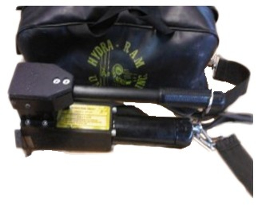 Fire Hooks Unlimited Carrying/Storage Bag for the Hydra-Ram II