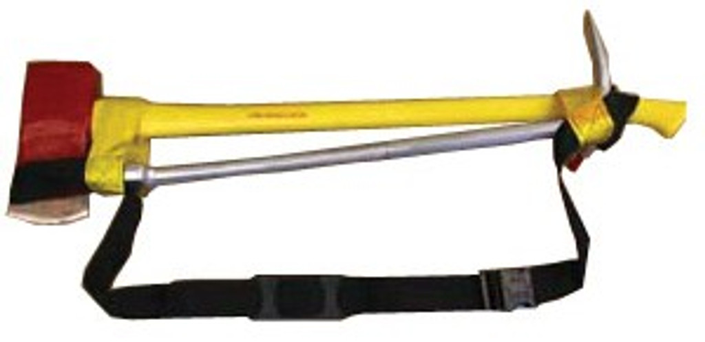 Fire Hooks Unlimited Irons Shoulder Strap
