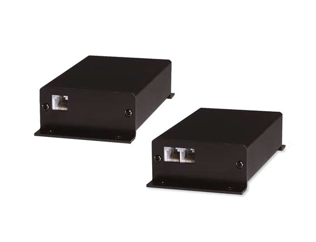FireCom 210 Radio Interface Intercom For Dual Headset, Two Person Radio Transmit Module Intercom System