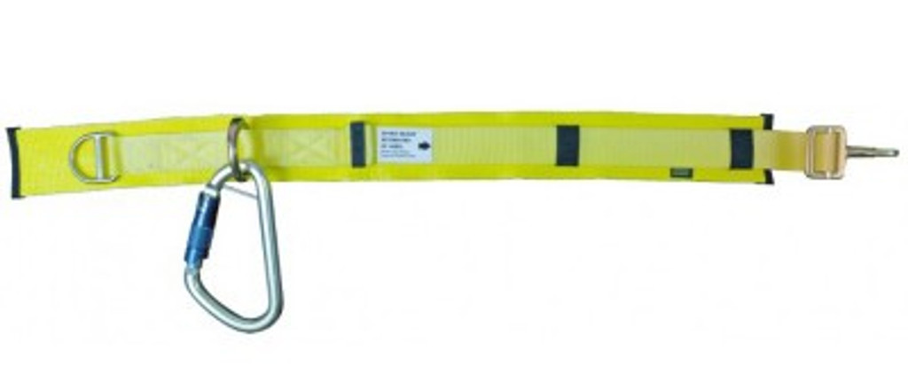 Gemtor Ladder/Escape Pompier Belt