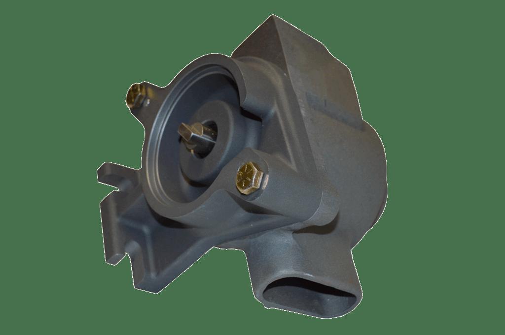 Hale #501-3090-00-50 ESP Primer Pump Head Repair Kit