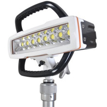 Akron 120V SceneStar 20,000 Lumen LED Light Head Only