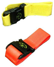 Fire Hooks Unlimited Light Drop Strap for Streamlight Vulcan - Orange