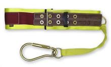 """Gemtor Ladder/Escape Pompier Belt with #540 18"""" Extension"""