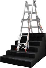 Little Giant 17' Overhaul Ladder