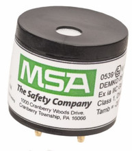 MSA Altair 5x PID Replacement Sensor Kit, 10.6 Volt