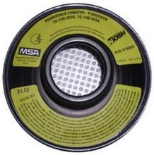 MSA Millennium Riot Control (RC) Canisters - P100/CS/CN