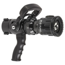 TFT G-Force 1.5 NHF Slide Valve & Pistol Grip with Selectable Flow and Fixed Pressure