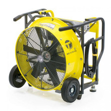 """Tempest 18"""" Variable Speed Electric Blower, GFCI Compatible"""