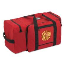 Ergodyne #13305 Large Fire Rescue Gear Bag - Red