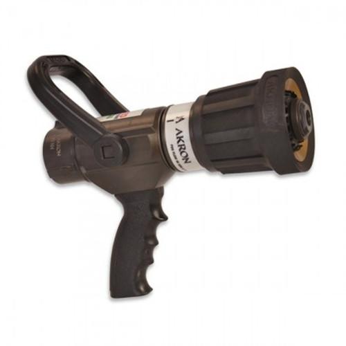 Akron 1.5'' SaberJet Nozzle with Pistol Grip