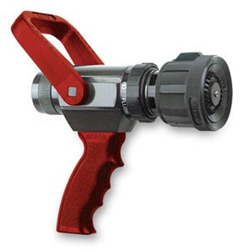 "Akron 1"" Turbojet Nozzle with Pistol Grip"