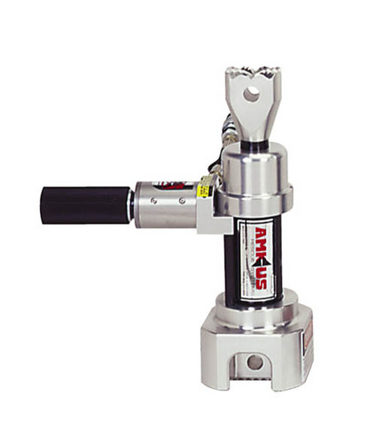 Amkus AMK-20R Push Pull Ram with Standard Couplings - 20""