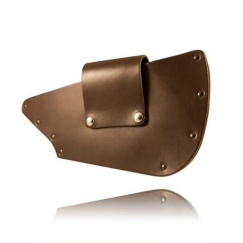 Boston Leather Axe Sheath For 6 lb. Axe