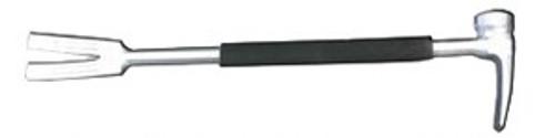 Fire Hooks Unlimited FARMAXX Kelly Tool with Sledge Head