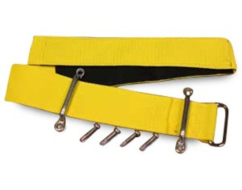 Fire Hooks Unlimited Footman's Strap System