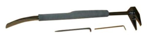 "Fire Hooks Unlimited 24"" Rex Tool Lock Puller"