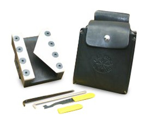 Fire Hooks Unlimited R-Tool Kit with Nylon Carrying Case