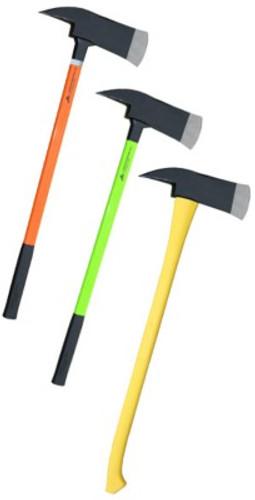 "Leatherhead Tools 36"" Pick Head Axe with Fiberglass Handle"