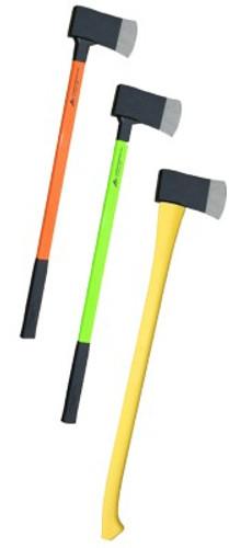 "Leatherhead Tools 36"" Flat Head Axe with Fiberglass Handle"