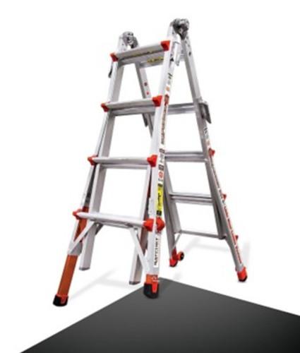 Little Giant 17' Defender Ladder
