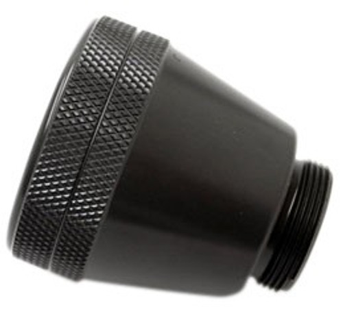 "TFT Legacy 2.5"" F x 1.5"" M Tapered Hose Thread Adapter"