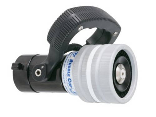 "TFT Legacy 1"" Bubble Cup Nozzle - Dual Gallonage 10 and 24 GPM @ 100 PSI"