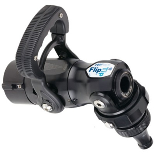 TFT G-Force FlipTip 1.5 NHF Tip with Integrated Ball Valve
