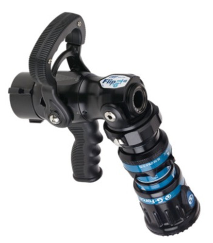 TFT G-Force FlipTip 1.5 NHF with G-Force Integrated Valve & Grip