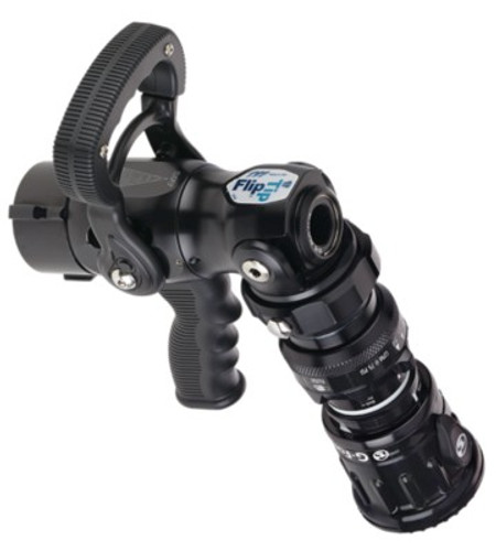 TFT G-Force FlipTip 1.5 NHF with G-Force Integrated Valve & Grip & Selectable Gallonage