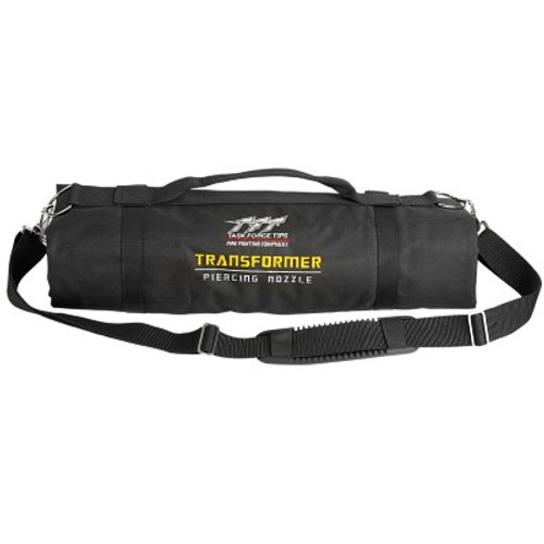 TFT G-Force Nylon Storage Bag with Carrying Strap