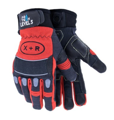 Pro-Tech 8 X+R SFI 3.3/5 Certified Racing Glove
