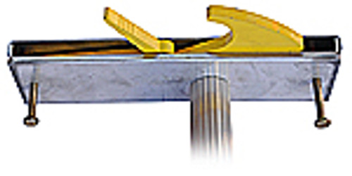 AlcoLite #H.D. LOCKS-R Heavy Duty Locks With Rung