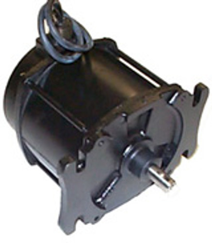 Hannay #9915.0003 12V 1/2 HP Electric Motor