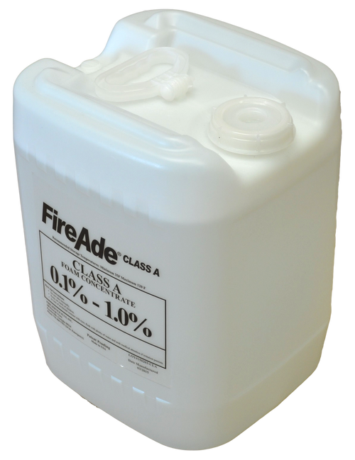 Fireade 2000 Class A Fire Suppression Agent 5 Gallon Pail