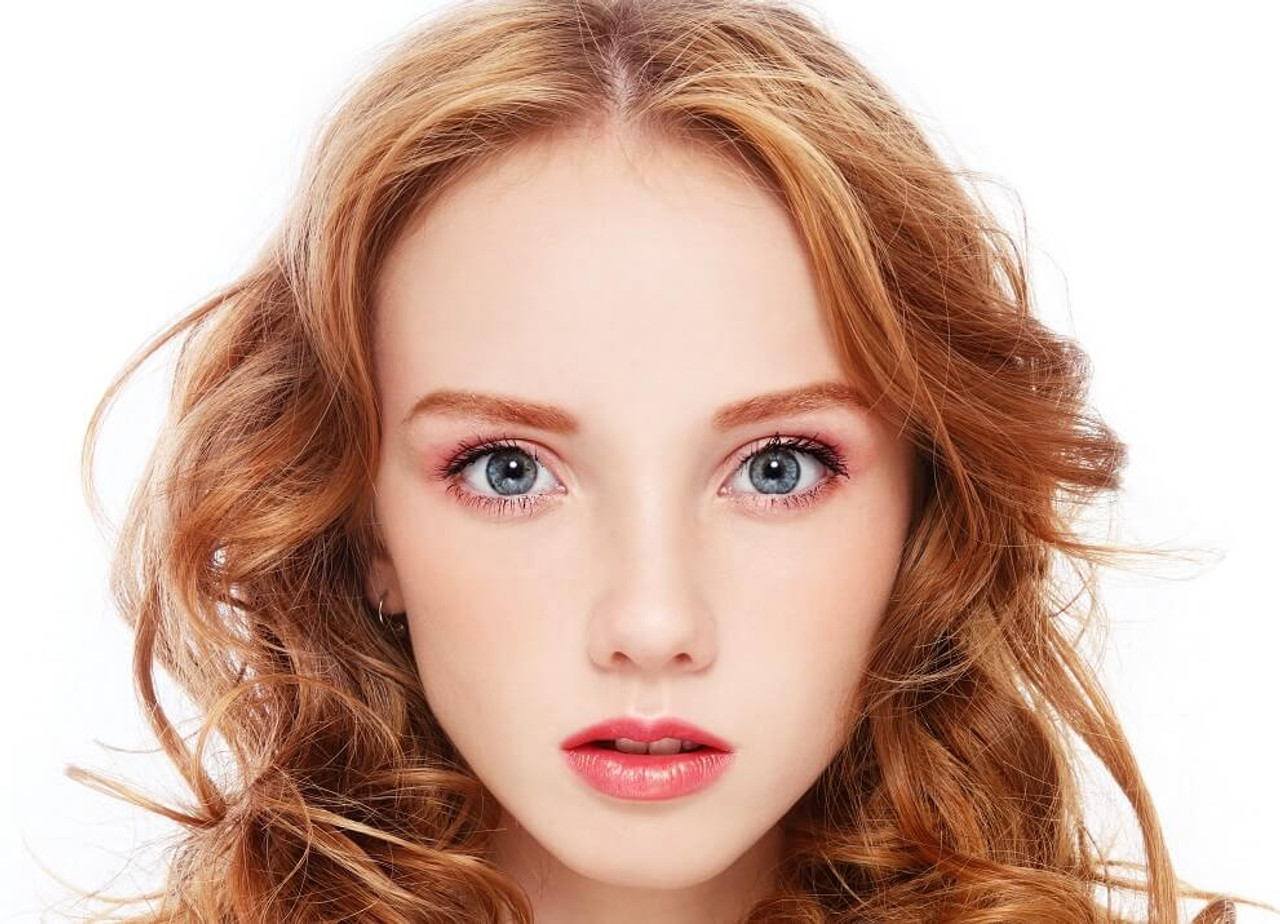 Face Mapping : Your Guide to Internal & External Beauty