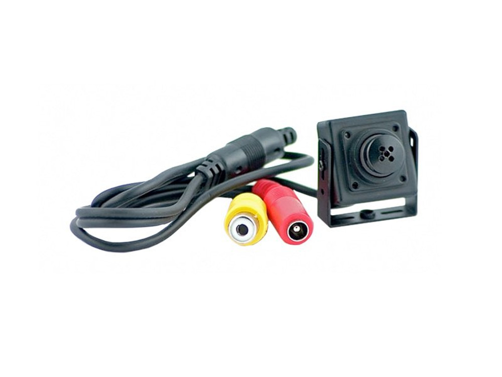 Button Camera Kit