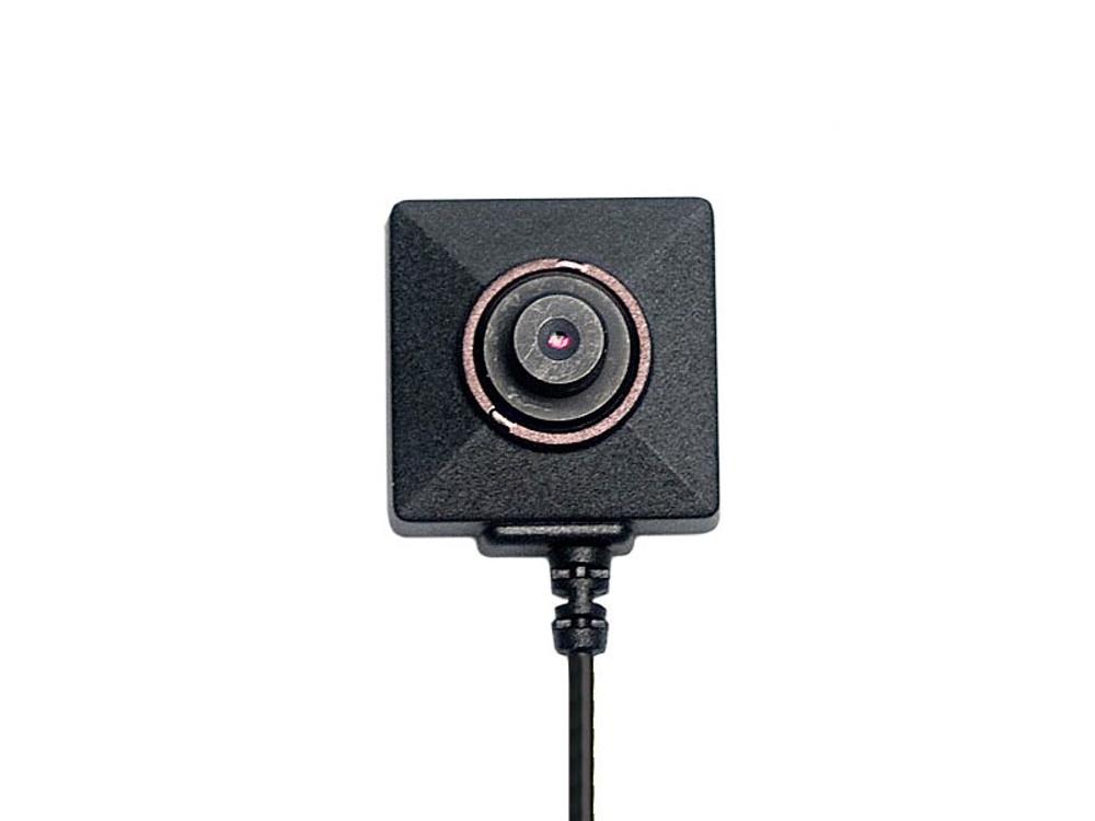 Law Enforcement Professional Body Worn Button Camera